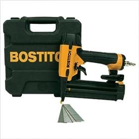 Bostitch BT1855KR 18-Gauge Brad Nailer Kit RECON