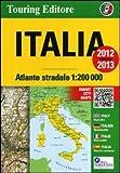 Atlante stradale Italia 1