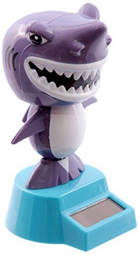 Puckator Fun Shark Solar Powered Pal [Housewares] - 1