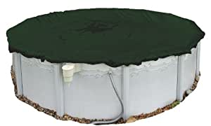 Winter Pool Cover Above Ground 28 Ft Round Arctic Armor 12 Yr Warranty