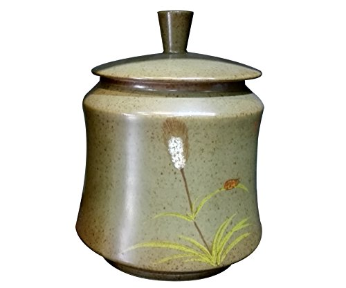 Snack Pot Tea Coffee Storage Jar/ceramic Canisters /china Tea Canisters