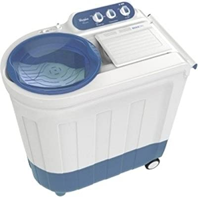 Whirlpool ACE 7.0 Supreme Semi-automatic Top-loading Washing Machine (7 Kg, Blue)