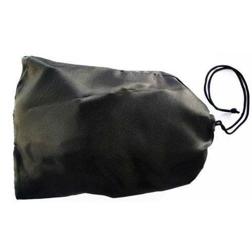 Bluefinger Black Bag For Gopro Accessories