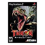 Turok: Evolution / Game