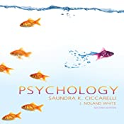Psychology, Second Edition | [Saundra K. Ciccarelli]