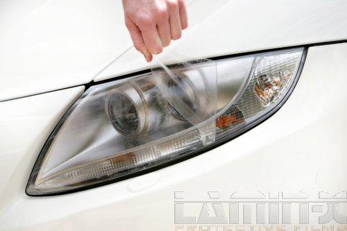 Headlight Headlamp Passenger Side Right RH RF for 06-07 Buick Rendezvous