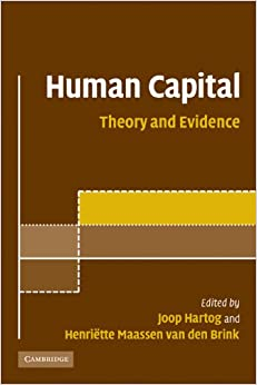 what is human capital theory pdf