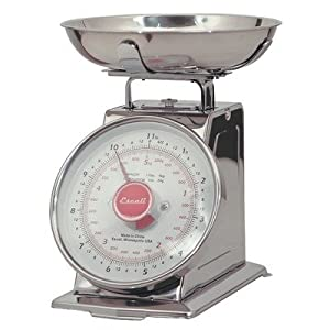 11 lbs Stainless Steel Scale