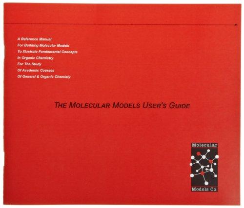 Molecular Models Molecular Models Users Guide