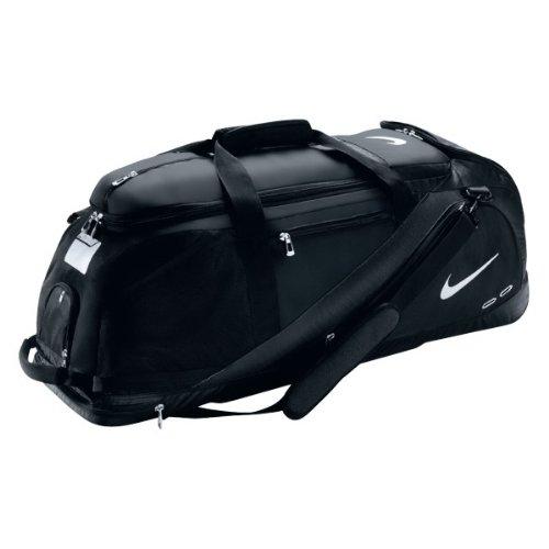 Mike's Best Catchers GearFavorite Nike Fuse Roller Wheeled Locker