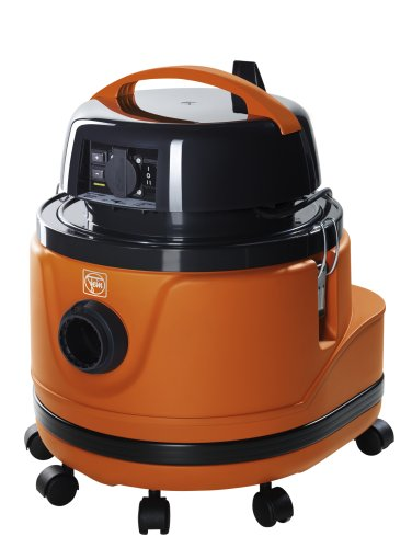 Fein 9-20-24 Turbo I 6-Gallon Wet/Dry Vacuum with Auto-Start