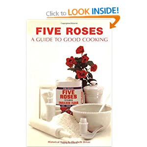 Five Roses A Guide To Good Cooking Whitecap Books Ltd