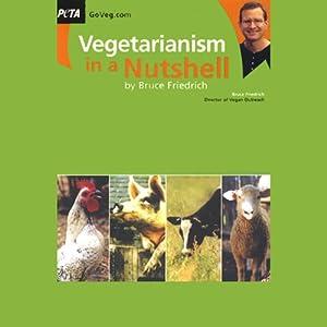 Vegetarianism in a Nutshell Audiobook