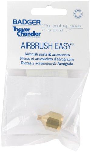 Badger Air-Brush NOM459724 Airbrush Compressor Adaptor .25