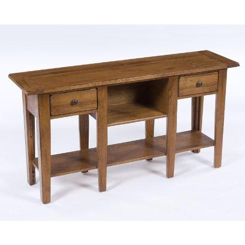 Broyhill Attic Heirlooms Sofa Table