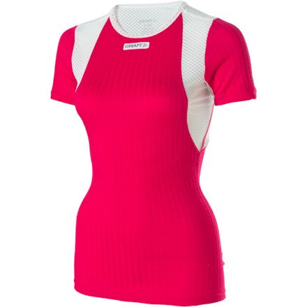 Buy Low Price Craft Active Extreme Short Sleeve Women's Concept Piece (B007G7RHB0)