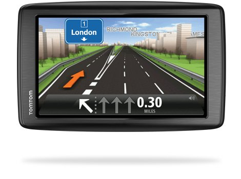 Navegador GPS TomTom Start 60 - Amazon