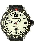 Nautica Men's N16002G Analog BFD 100 Watch