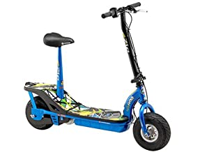 Currie Ezip E400 Electric Scooter