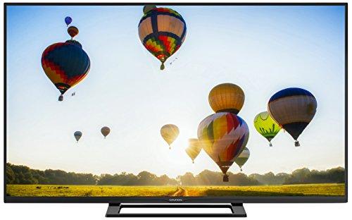 Grundig VLE 622 BL 165 cm (65 Zoll) Fernseher (Full HD, Triple Tuner, Smart TV) schwarz