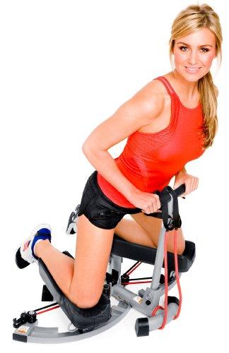 Thigh Glider Women's Lower Body Workout