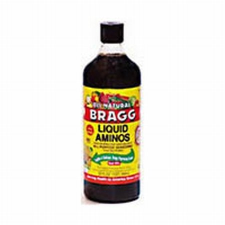 Bragg Liquid Aminos - All Purpose Seasoning - 16oz