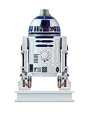 Star Wars R2D2 Ultrasonic Cool Mist Personal Humidifier 5.5
