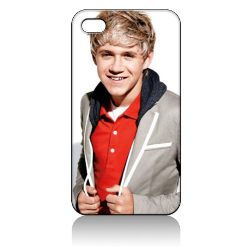 Niall Horan One Direction Hard Case Cover Skin For Iphone