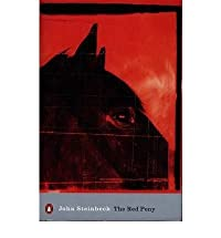 9780141185095: TheRed Pony by Steinbeck, John ( Author ) ON Sep-07-2000, Paperback