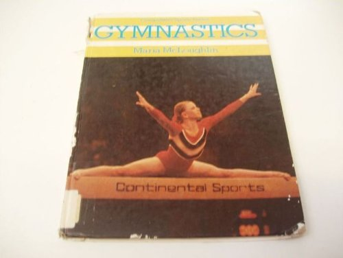 Gymnastics (Competitive Sports Series)