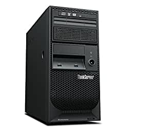 Lenovo ThinkServer TS140 70A4000HUX i3-4130 3.4GHz Server Desktop Computer