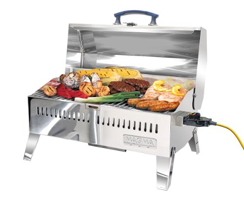 "Magma Adventurer Marine Series ""Cabo"" Electric Grill"