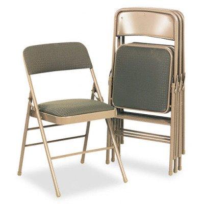 Black Friday Samsonite 36885cvt4 Fabric Padded Seat Back