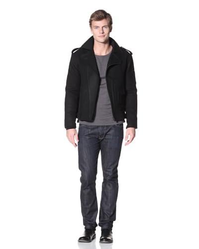 Surface To Air Men's Osaka Jacket  [Black]