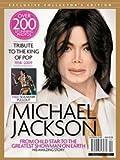 マイケル・ジャクソン 洋雑誌 Ami's Exclusive Collector's edition AC-714