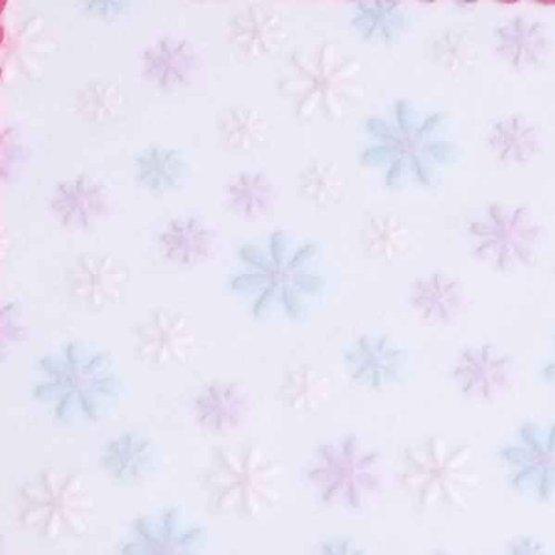ネイルシール デコシール ネイルアート 雑貨 花 フラワー マーガレット パープル系