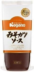 ナガノトマト みそカツソース 1085g