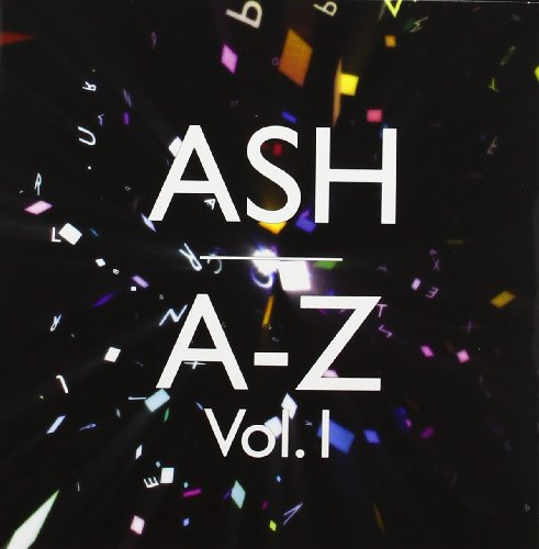 Ash - A-Z vol.1 - Zortam Music