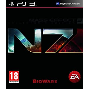 Mass Effect 3 - N7 CE