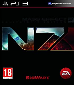 Mass Effect 3 - N7 Collector's Edition [PEGI]