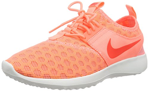 Nike Damen Wmns Juvenate Sneakers, Pink (600 Atomic Pink/Bright Crimson), 38.5 EU thumbnail