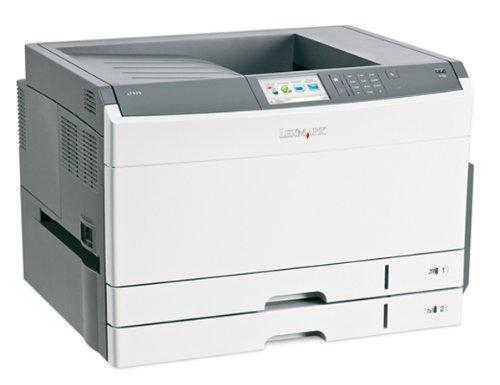 Lexmark c925de led a3 farblaserdrucker