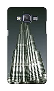 CimaCase Burj Khalifa Designer 3D Printed Case Cover For Samsung Galaxy A5