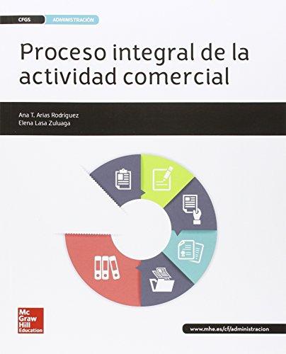 Proceso Integral De La Actividad Comercial - Edición 2016