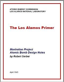 Manhattan project essay