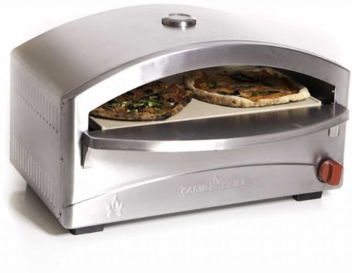 Find Discount Camp Chef Italia Artisan Pizza Oven