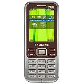 Samsung Metro Duos GT C3322  Wine Red  Samsung Metro Duos GT C3322  Wine Red  available at Amazon for Rs.3670