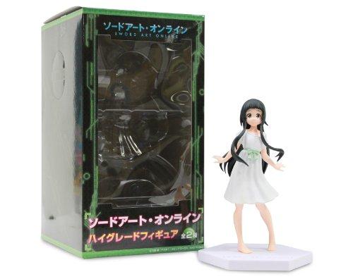 """Sega Sword Art Online S.A.O High Grade PVC Figure 2 ~ 5.5"""" Yui"""