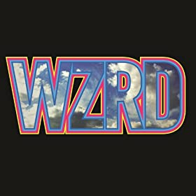 Wzrd [+Digital Booklet]