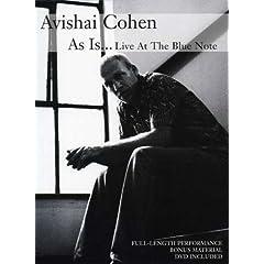♪Avishai Cohen